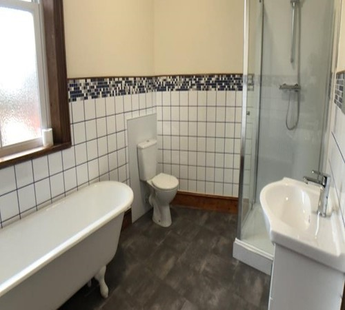 10b Scotland Rd - Bathroom