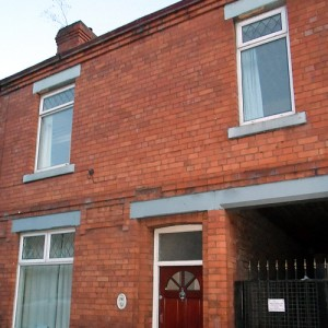 38 Sybil St, CA1 2DS